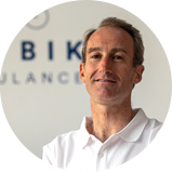 Camilo Cuyás - CEO The Bike Ambulance